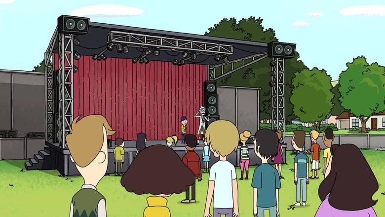 Rick et Morty S01E04