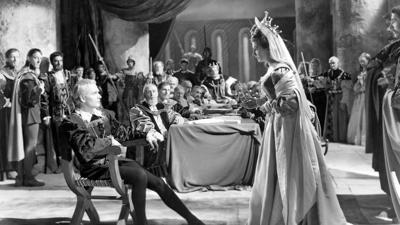 Watch Hamlet 1948 Full Movie Online Free
