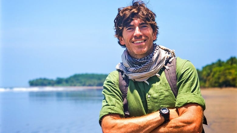 The+Americas+with+Simon+Reeve