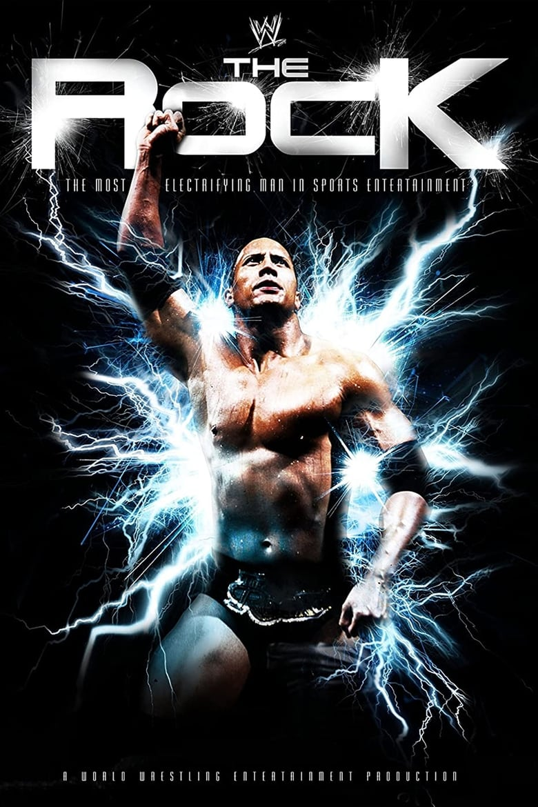 WWE: The Rock: The Most Electrifying Man in Sports Entertainment Vol. 1 (2008)