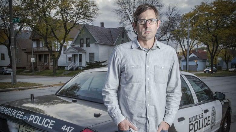 Watch Louis Theroux: Murder in Milwaukee free