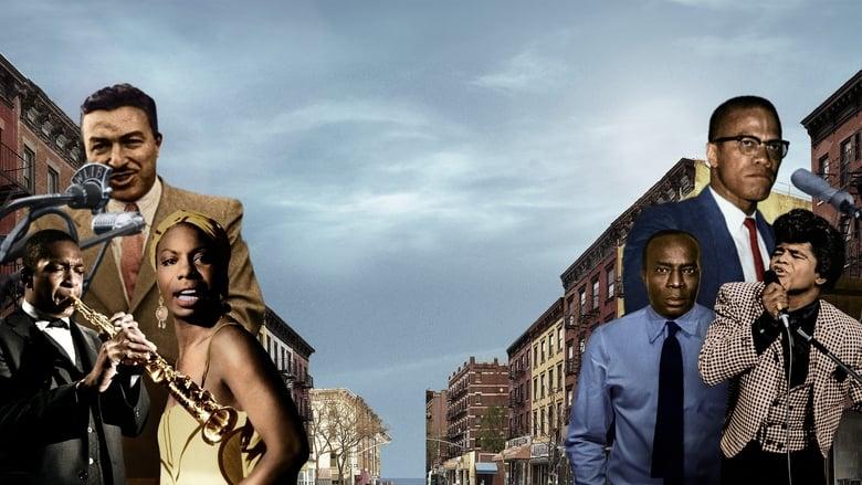 مشاهدة مسلسل By Whatever Means Necessary: The Times of Godfather of Harlem مترجم أون لاين بجودة عالية