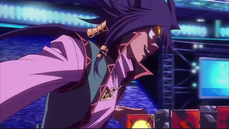 Yu-Gi-Oh!: The Dark Side of Dimensions Dublado/Legendado Online