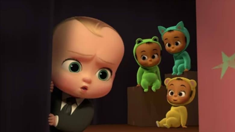 The Boss Baby: Back in Business Sezonul 1 Episodul 5