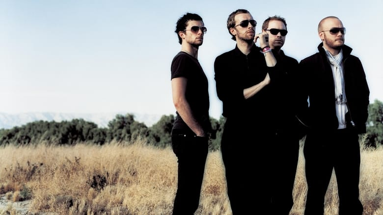 Coldplay%3A+Live+2003