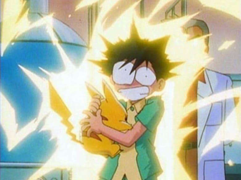 Pokémon! I Choose You!