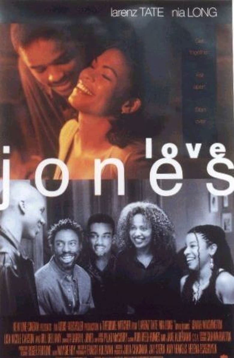 Imagem do Filme Love Jones