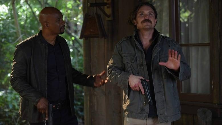 Lethal Weapon Season 1 Episode 18
