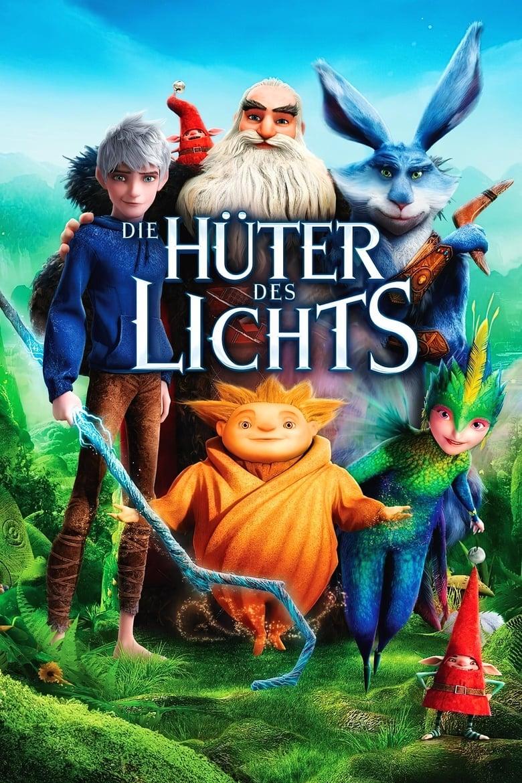 Die Hüter des Lichts - Familie / 2012 / ab 6 Jahre