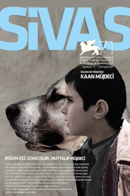 Wer streamt Sivas? Film online schauen
