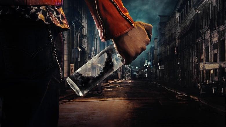 DPStream Diablero - Série TV - Streaming - Télécharger poster .0