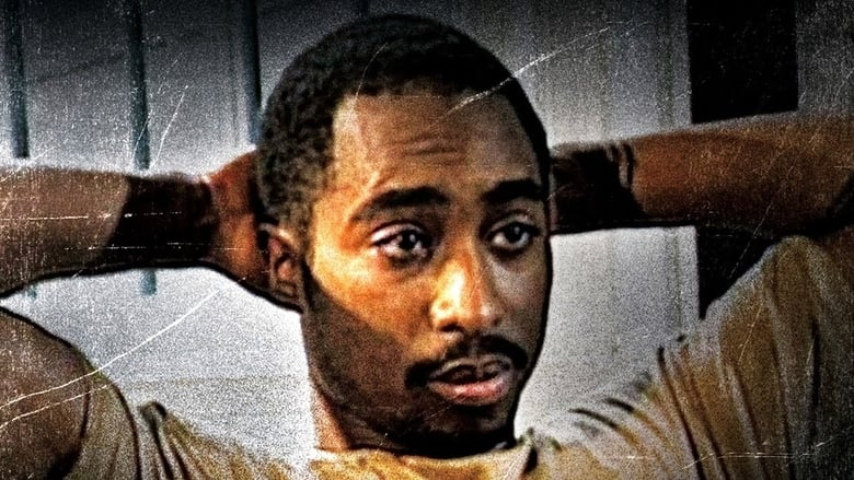 مشاهدة فيلم Tupac Uncensored and Uncut: The Lost Prison Tapes 2011 مترجم أون لاين بجودة عالية