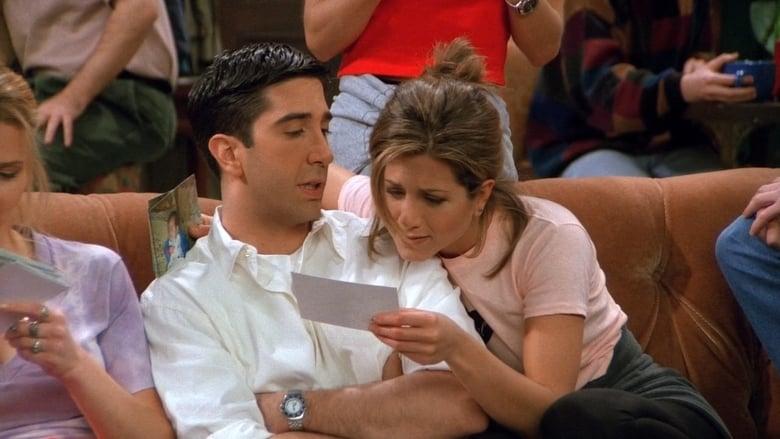 Draugai /  Friends (1994) 1 Sezonas