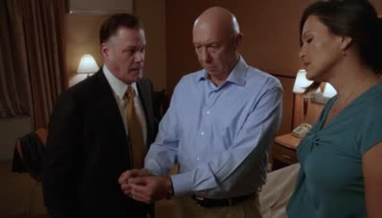 Law & Order: Special Victims Unit Season 14 Episode 1