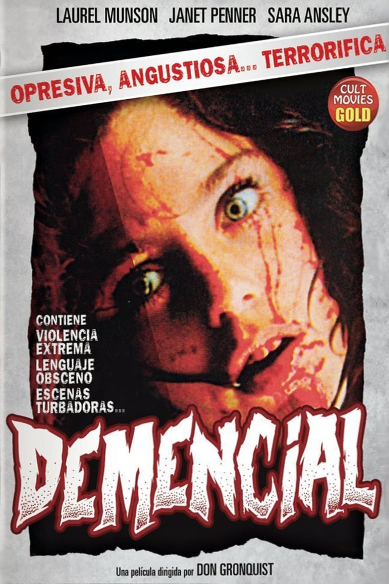 Demencial (1982)