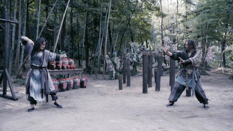 Filmnézés A részeges Kungfu mester Filmet Feliratokkal