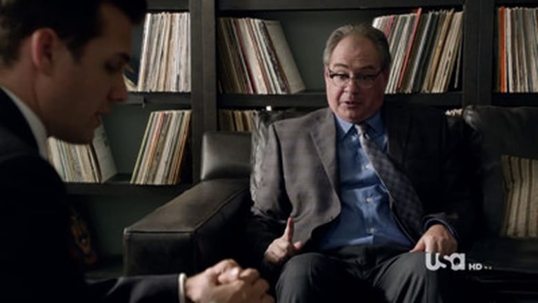 Suits Season 1 Episode 10