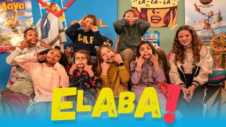 مشاهدة مسلسل Elaba! مترجم أون لاين بجودة عالية