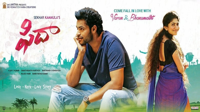 Where can I download subtitles for the Telugu movie Fidaa ...