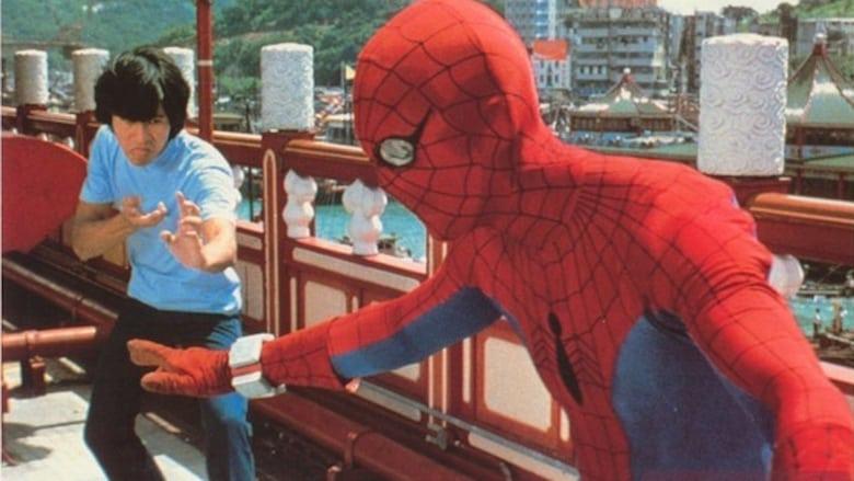 فيلم Spider-Man: The Dragon's Challenge 1981 مترجم اونلاين