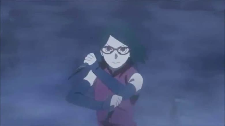 BORUTO: NARUTO NEXT GENERATIONS: 1×30