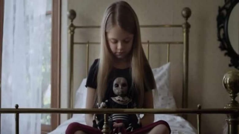 La muñeca del mal (Finders Keepers)
