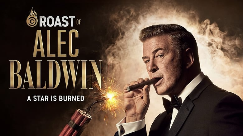 Watch Comedy Central Roast of Alec Baldwin Putlocker Movies