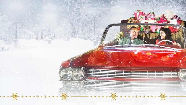 Watch Christmas on Wheels 2020 Online tinyzonehd