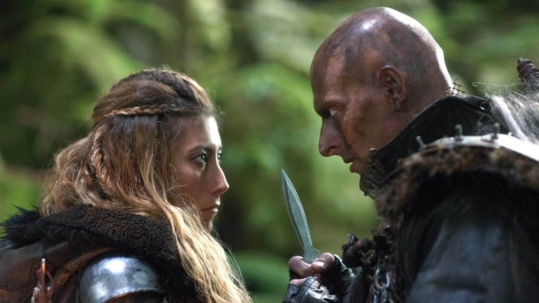 The 100: 1×12