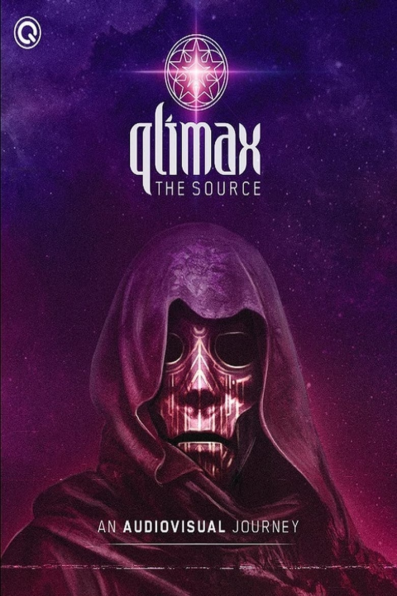 Qlimax – The Source