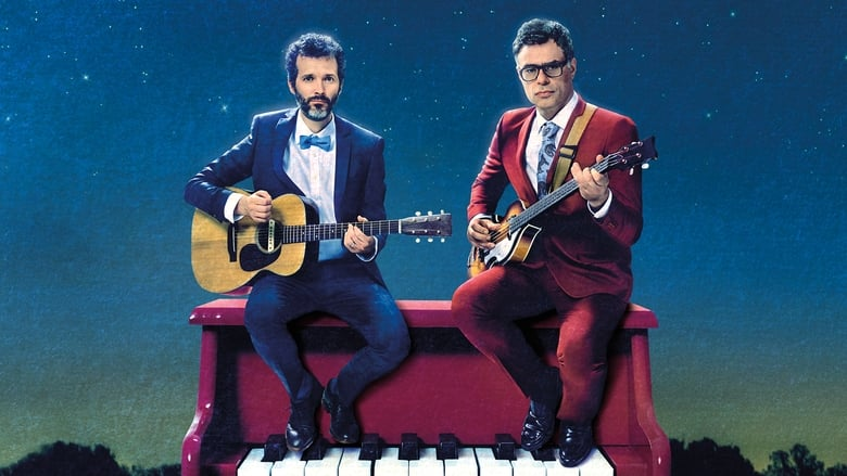 Film Flight of the Conchords: Élőben Londonból Online