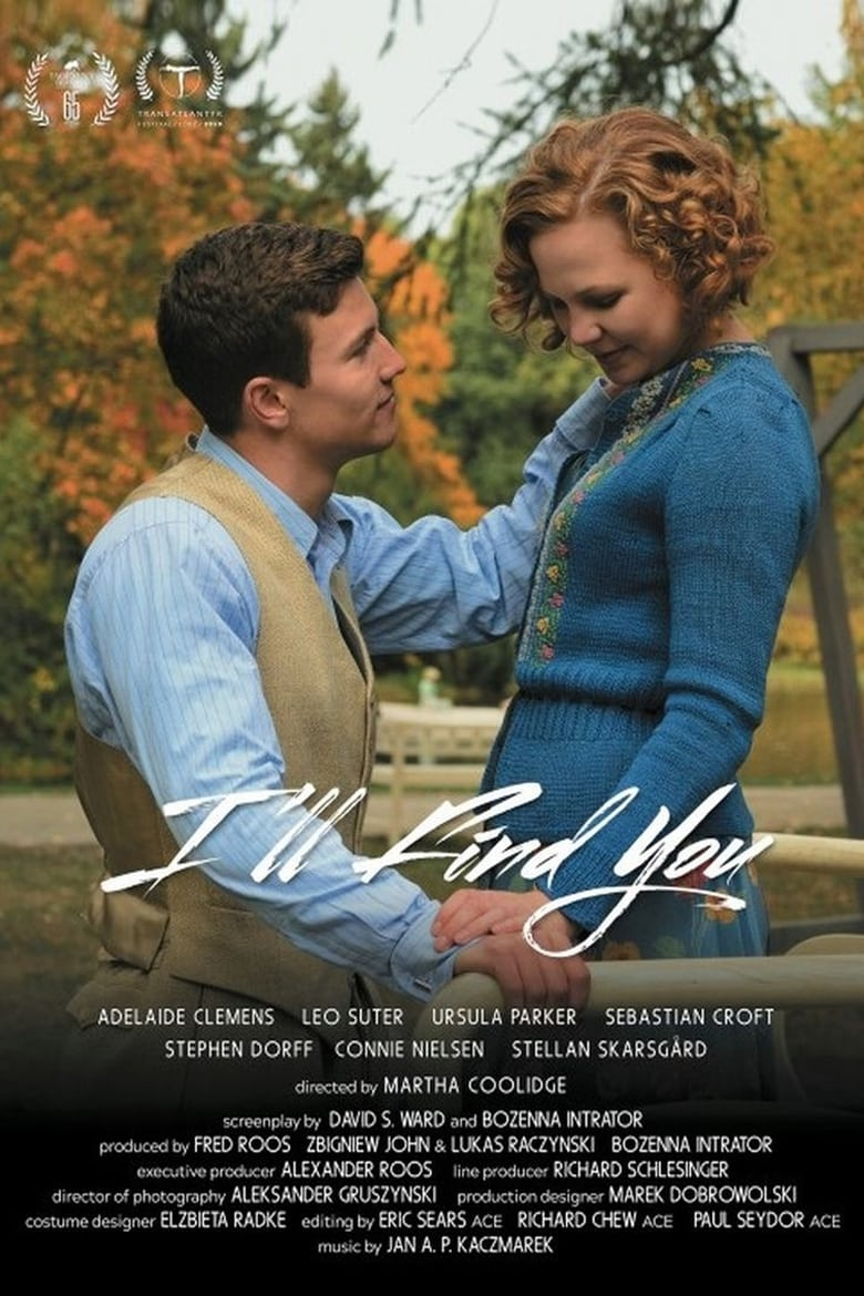 I'll Find You (2019)