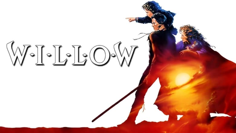 Willow – Na Terra da Magia