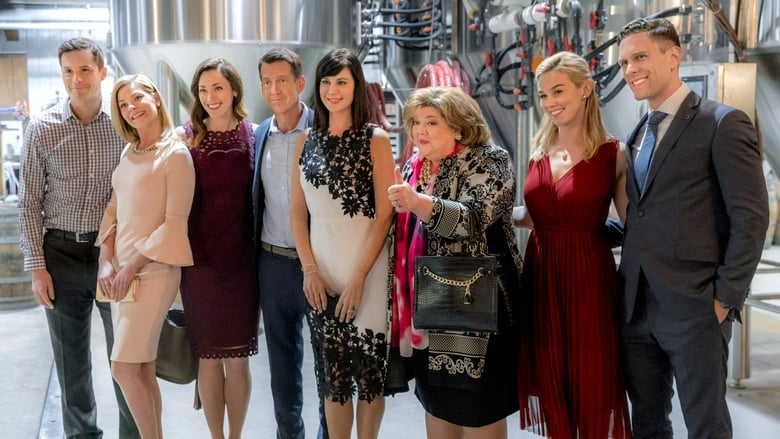 Good Witch Season 4 Episode 10 | Tossing the Bouquet | Watch