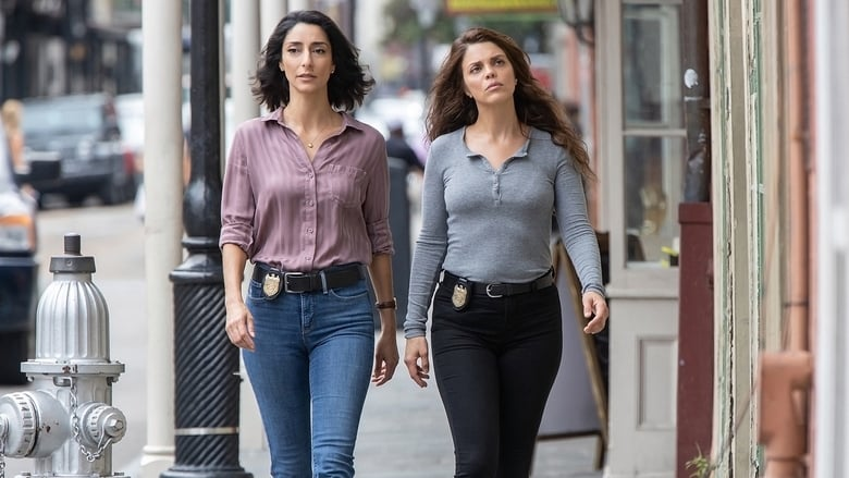 NCIS: New Orleans Season 6 Episode 4