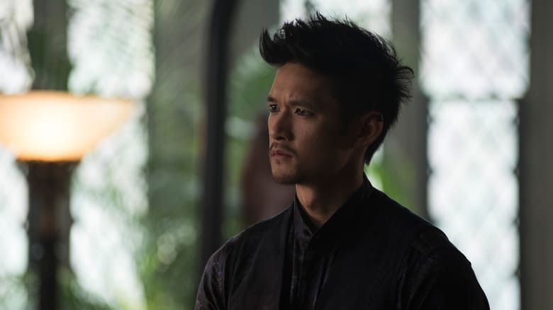 Shadowhunters 3×14