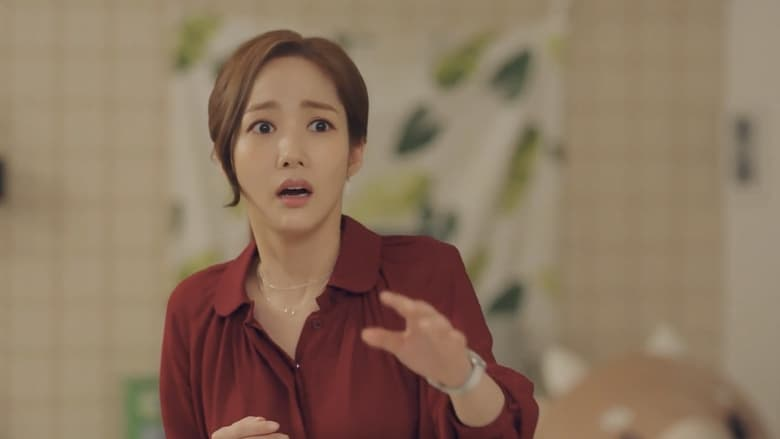 What's Wrong with Secretary Kim Season 1 Episode 15