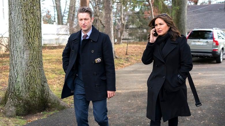 Law & Order: Special Victims Unit Season 18 Episode 7
