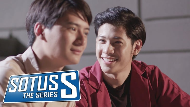 Sotus S The Series saison 1 episode 2 streaming