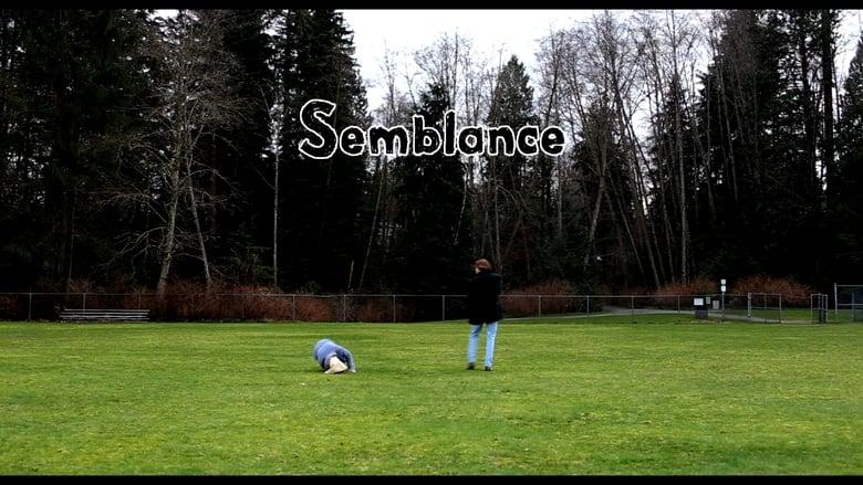 مشاهدة فيلم Semblance 2021 مترجم