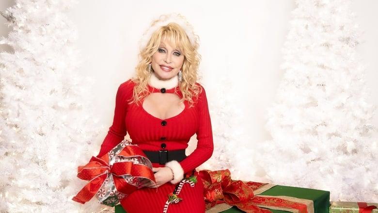 مشاهدة فيلم A Holly Dolly Christmas 2020 مترجم أون لاين بجودة عالية