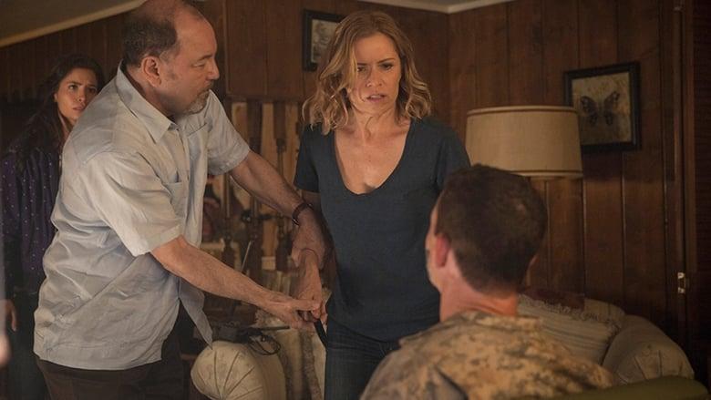 Fear the Walking Dead Sezonul 1 Episodul 5