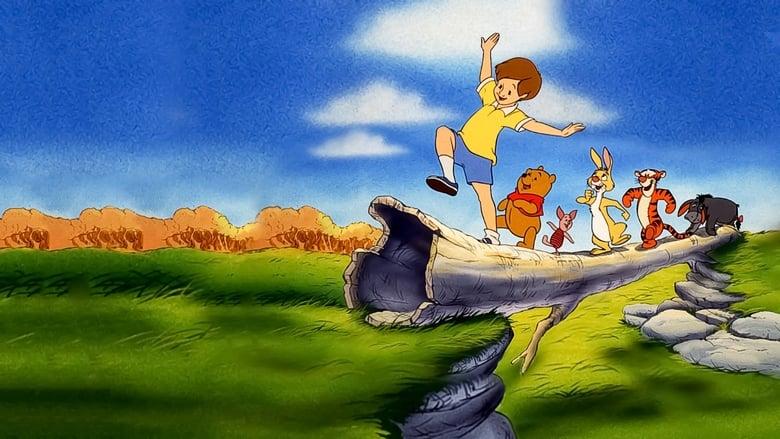 Winnie+the+Pooh+alla+ricerca+di+Christopher+Robin