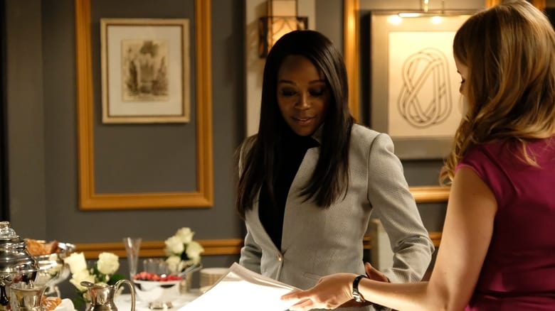 How to Get Away with Murder Season 6 Episode 5