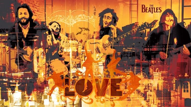 Nézd The Beatles: Love Magyarul Szinkronizálva