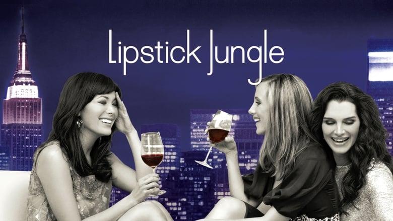 Lipstick+Jungle
