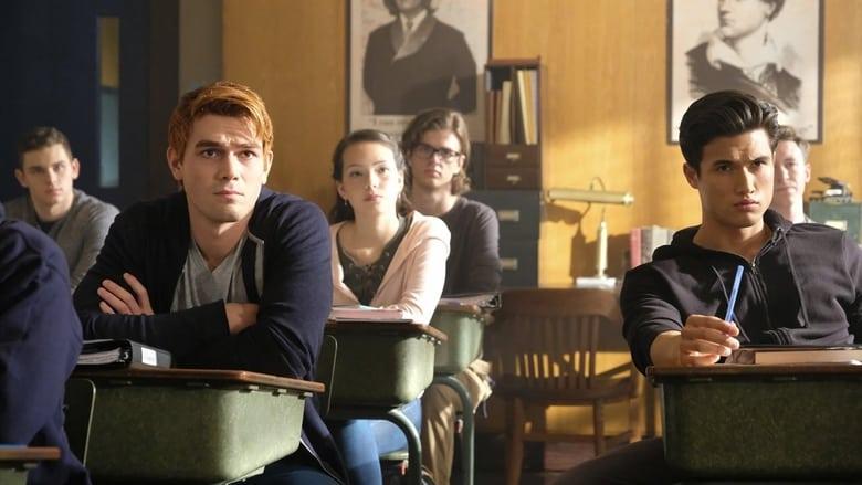 Riverdale Season 4 Episode 8 : Chapter Sixty-Five: In Treatment