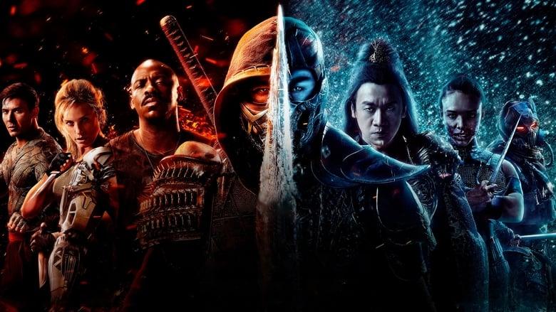 Mortal Kombat (Qualidade Baixa, Dublagem Não Oficial)