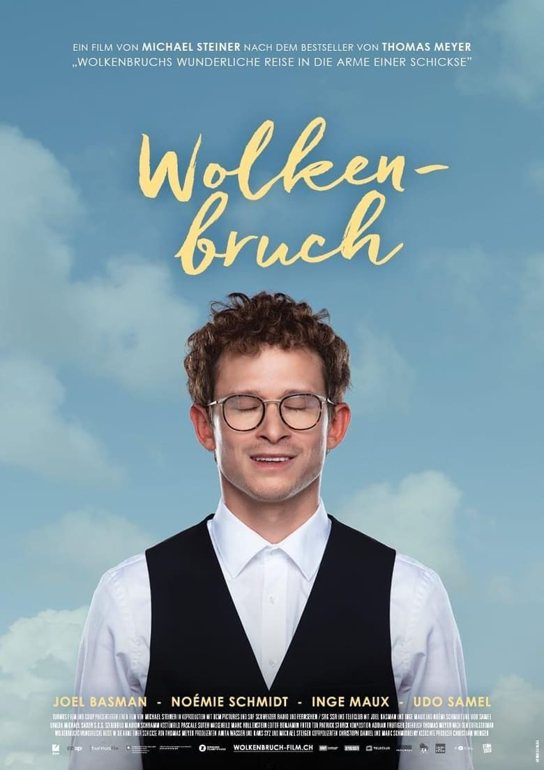 Wolkenbruch's Wondrous Journey into the Arms of a Shiksa