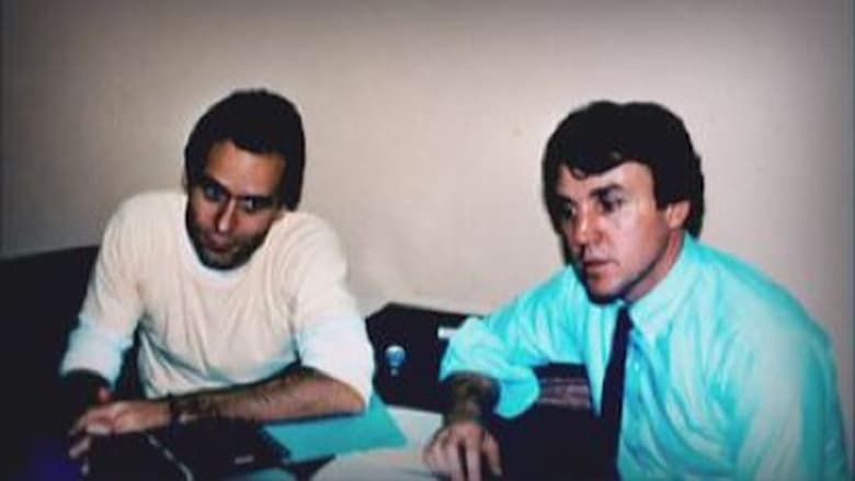 Nonton Conversations with a Killer: The Ted Bundy Tapes ...